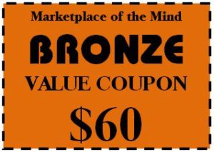 Value Coupon Bronze